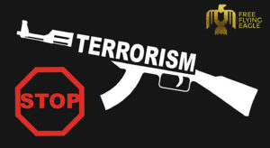 """""""With guns you can kill terrorists, with education you can kill terrorism."""""""